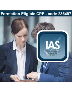 Livret IAS - Niveau I