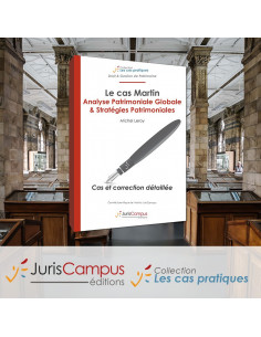 Le cas Martin : Option 2.0