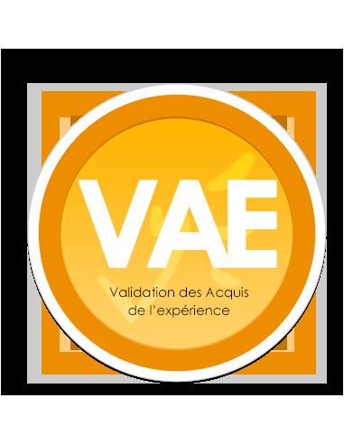 VALIDATION DES ACQUIS D'EXPERIENCE