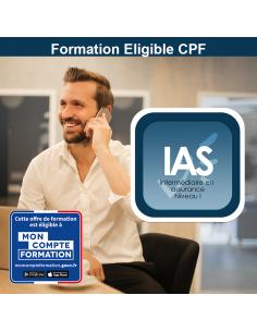 Intermédiaire en Assurance - Niveau I (Livret de formation ORIAS)