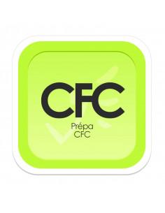 Cycle préparatoire à l'examen CFC