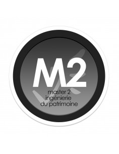 Diplôme - Master (M2) mention Droit du Patrimoine parcours type Ingénierie du Patrimoine (cycle de formation continue)