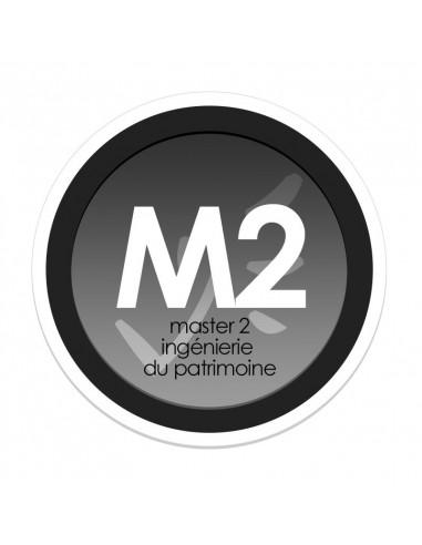 Master 2 mention Droit Notarial, Immobilier et du Patrimoine spécialité Ingénierie du Patrimoine