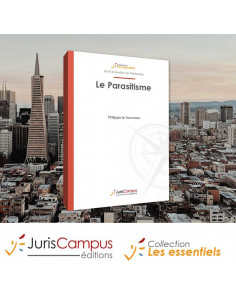 Le parasitisme - Philippe Le TOURNEAU (jBook)