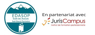 Catalogue des formations - JurisCampus