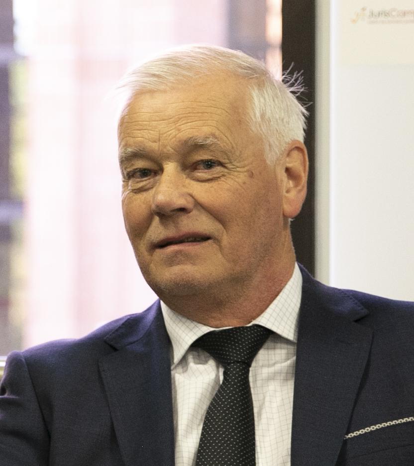 Jean Noël Chaumont