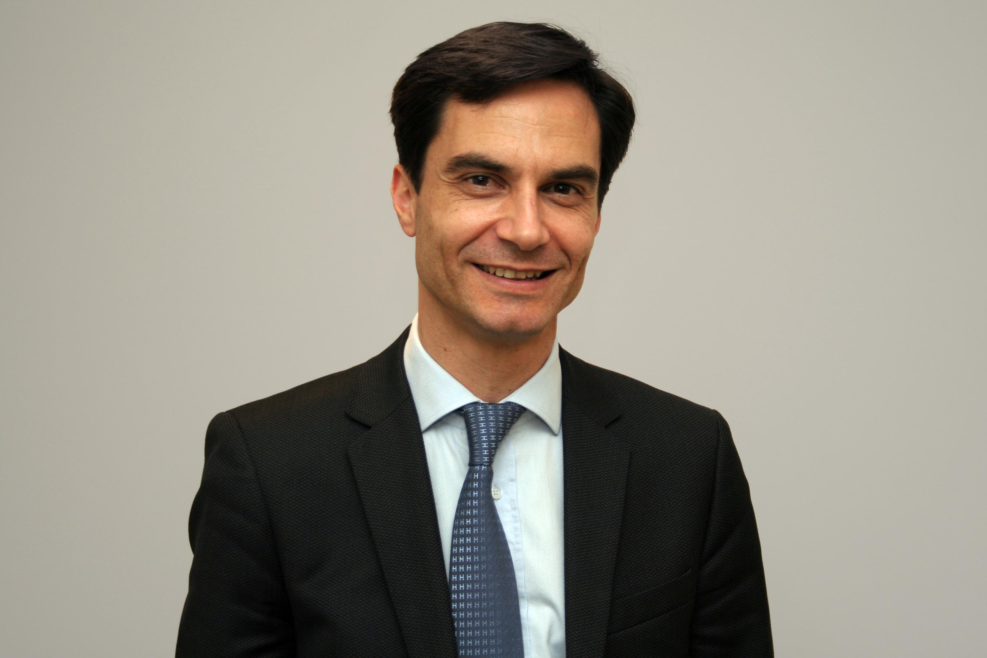 Renaud Mortier
